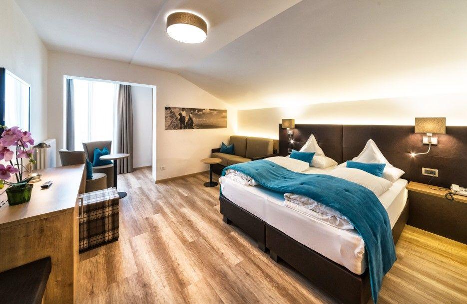 Hotel brunnhofer in dorf tirol s dtirol 3 sterne hotel for Tirol designhotel