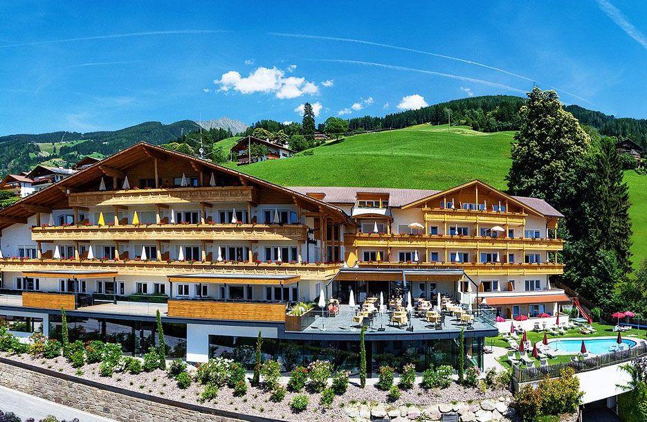 Hotel f rstenhof in schenna s dtirol 4 sterne hotel for Designhotel suedtirol