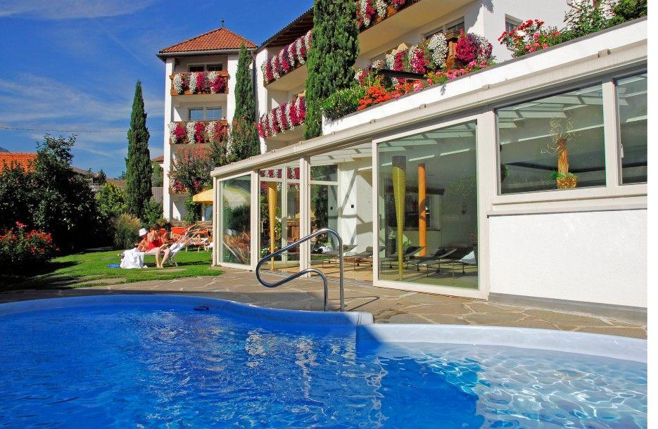 Schenna Hotels  Sterne