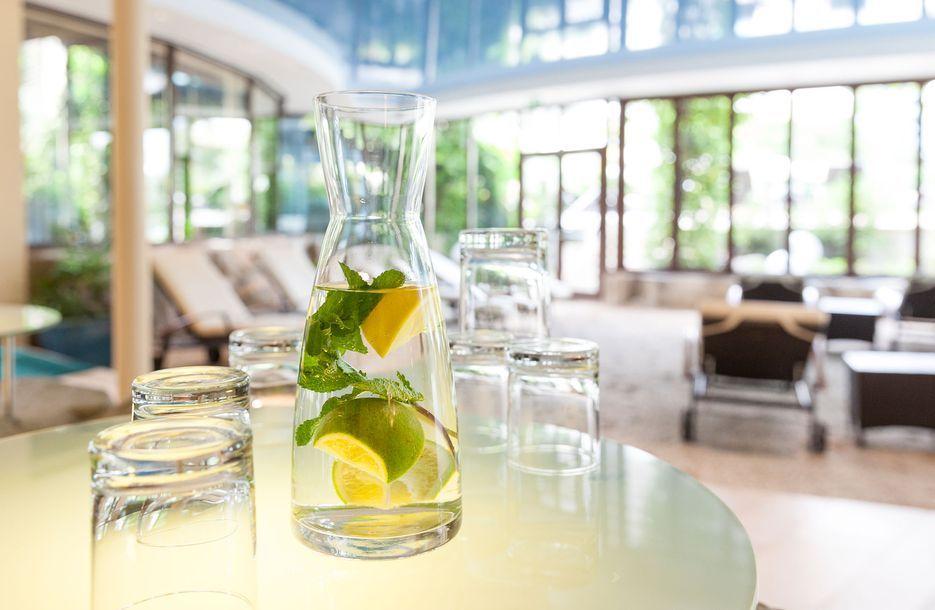 Park Hotel Mignon In Meran S 252 Dtirol 5 Sterne Hotel