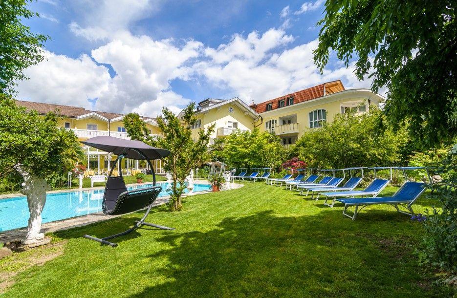 Hotel gschwangut in lana s dtirol 4 sterne hotel for Hotel in lana sudtirol