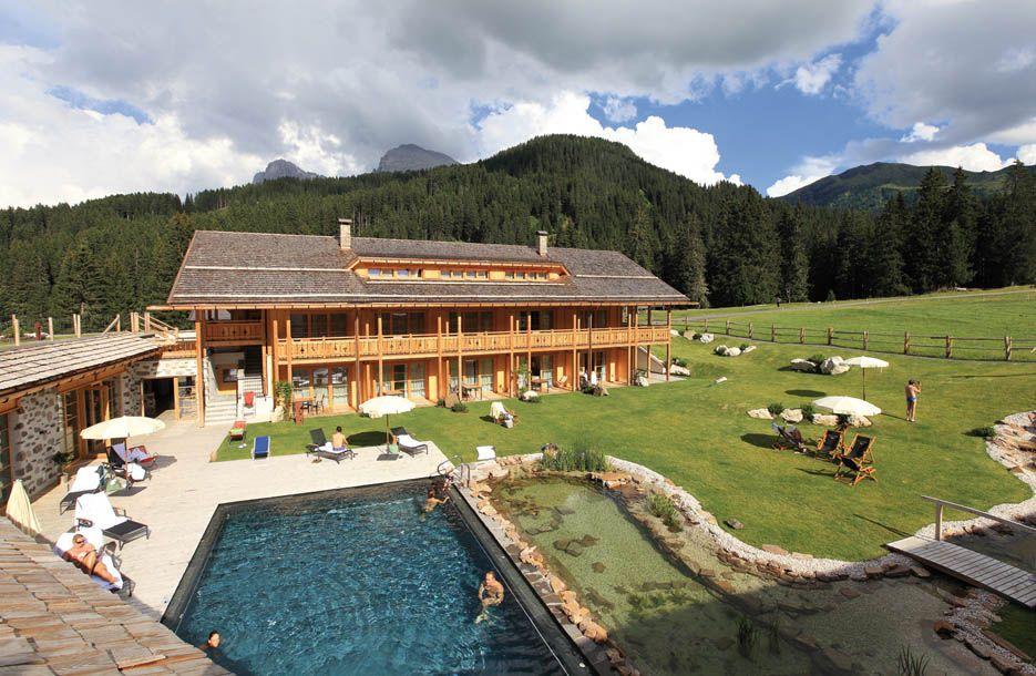Pustertal Hotels  Sterne