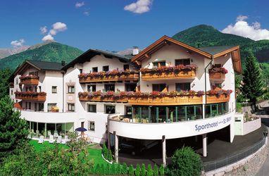 Hotel St Michael In Burgeis