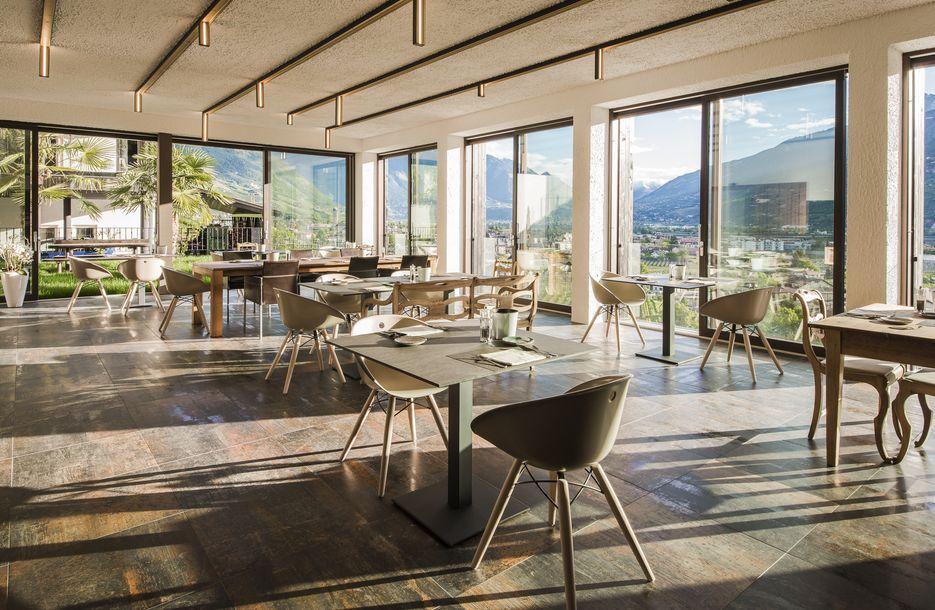Hotel garni katzenthalerhof in lana s dtirol 3 sterne hotel for Hotel in lana sudtirol