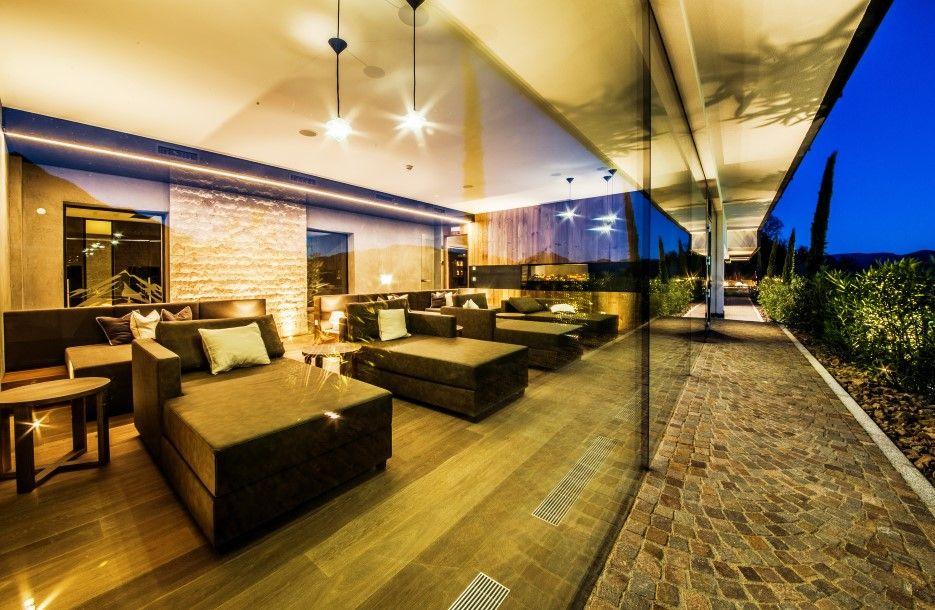 Hotel F 252 Rstenhof In Schenna S 252 Dtirol 4 Sterne Hotel