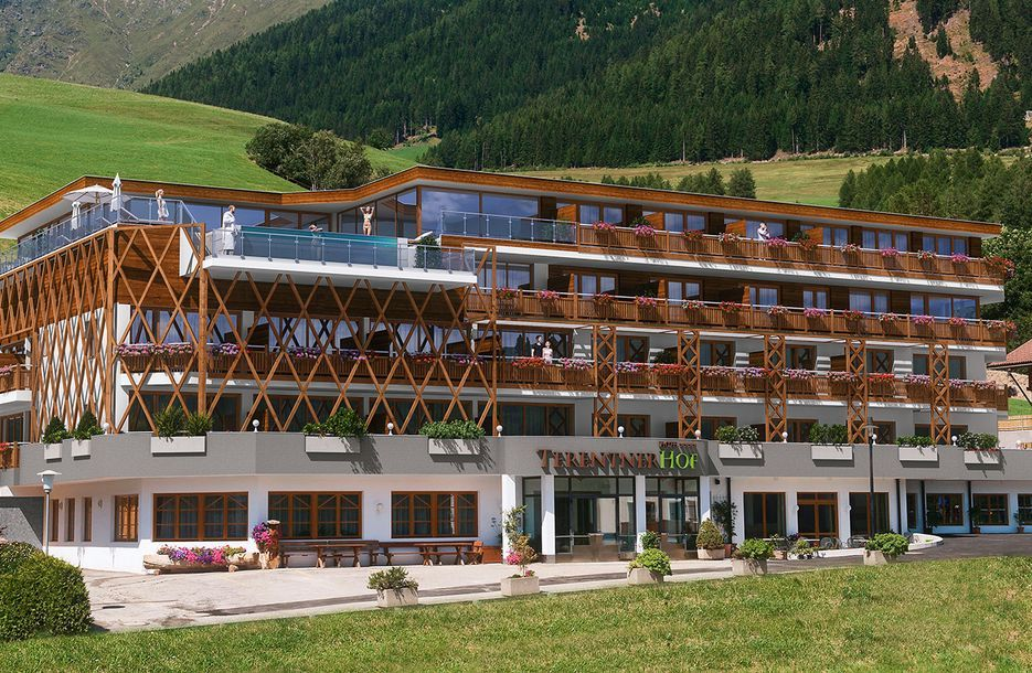 Hotels Pustertal  Sterne