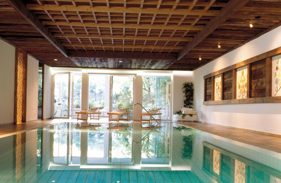 Hotels Und Pensionen Brixen
