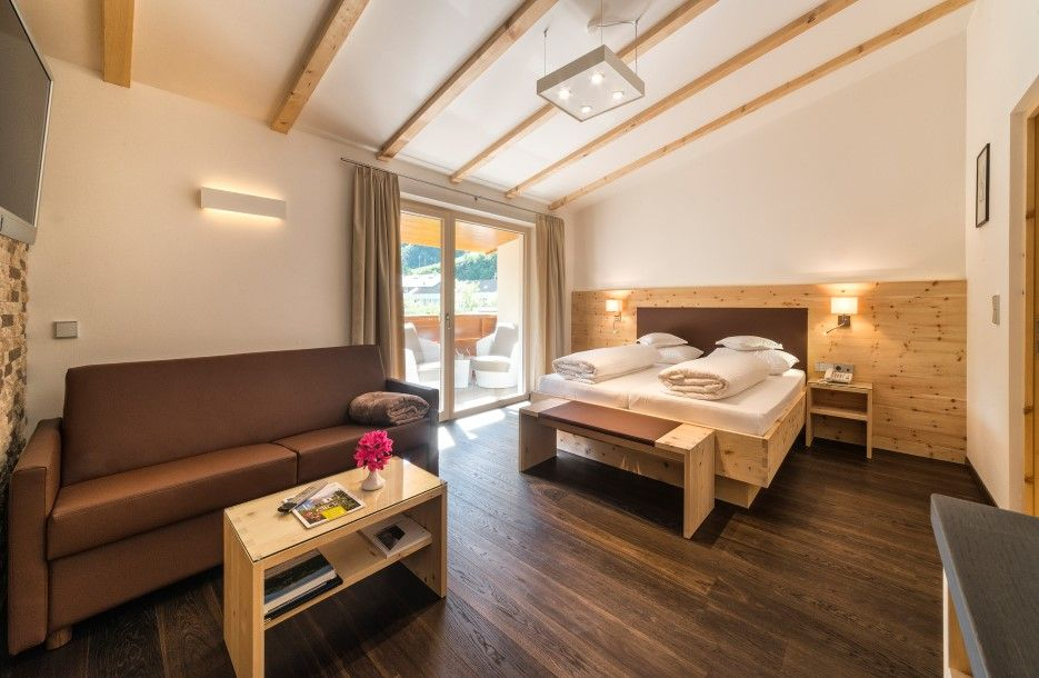 Hotel Bischofhof In Klausen S 252 Dtirol 3 Sterne Hotel