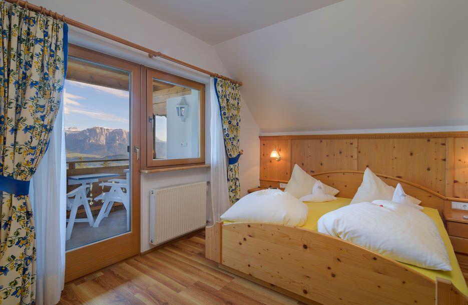 Granpanorama Hotel Sambergerhof In Villanders S 252 Dtirol