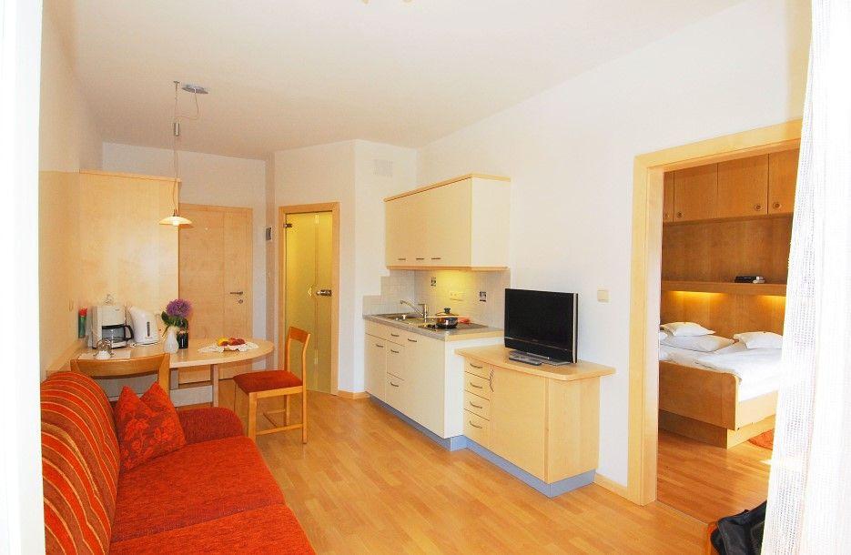 Hotels Pensionen Lana Sudtirol